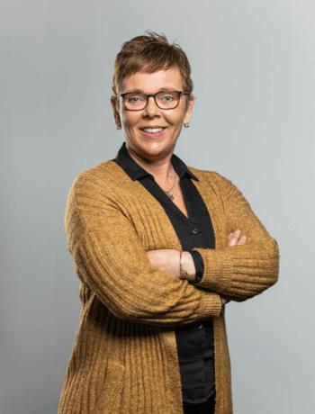 Sandra Stam