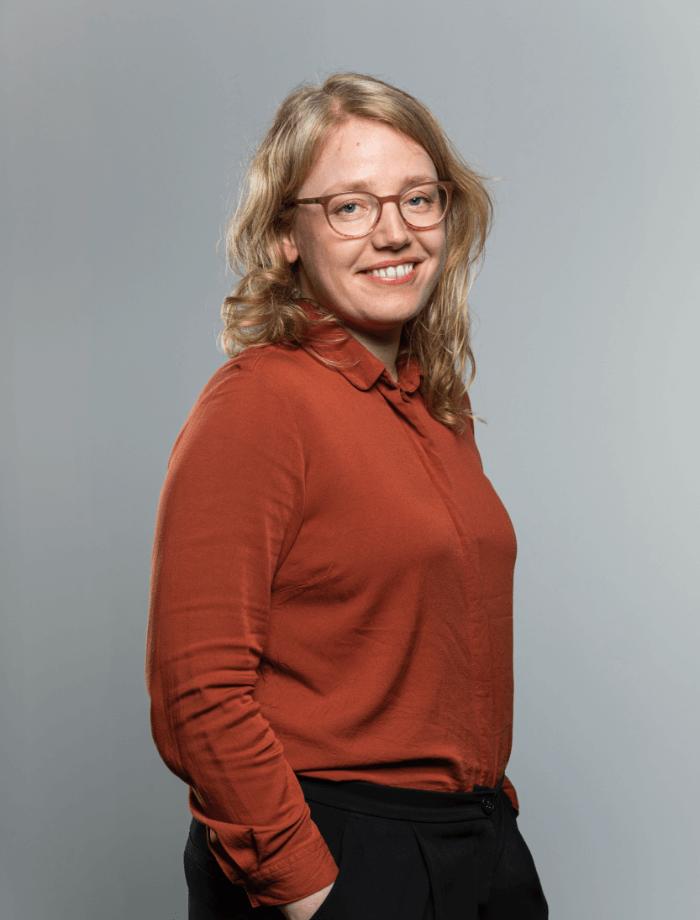 Caroline van Twillert